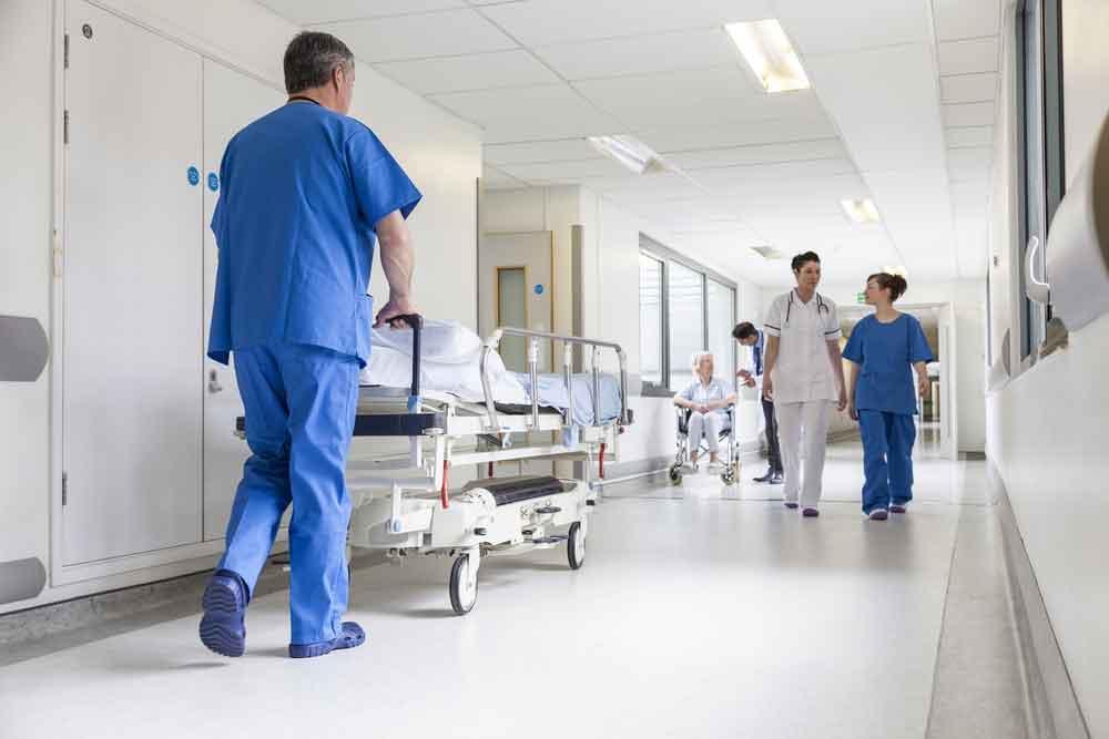 La responsabilité médicale en cas d'erreur médicale