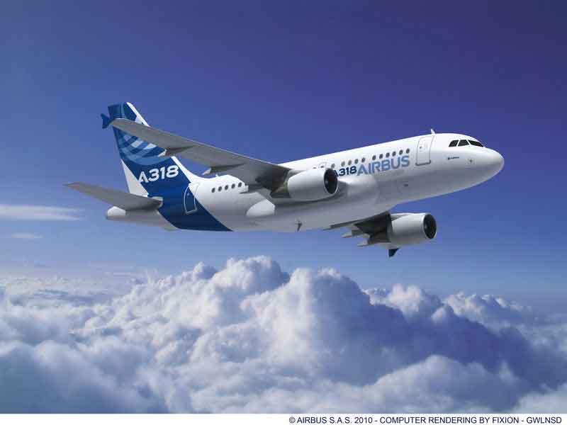 Plainte de 7 salariés d'un sous-traitant d'Airbus