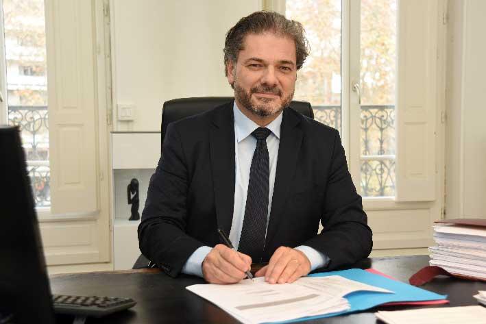 Le Cabinet d'Avocats Pascal Nakache à Toulouse