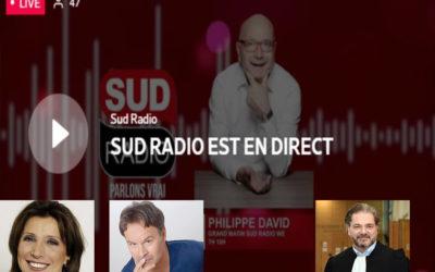 Sud Radio : le débat : faudra-t-il des procès après l'épidémie de covid 19 ?