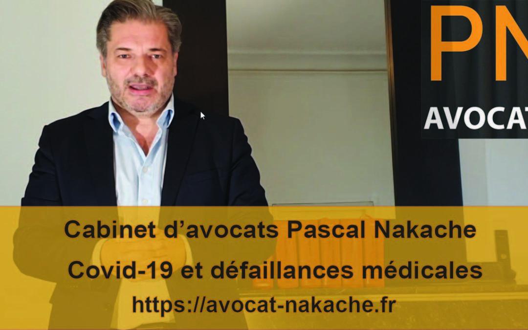 Les défaillances médicales liées à la pandémie de Covid-19
